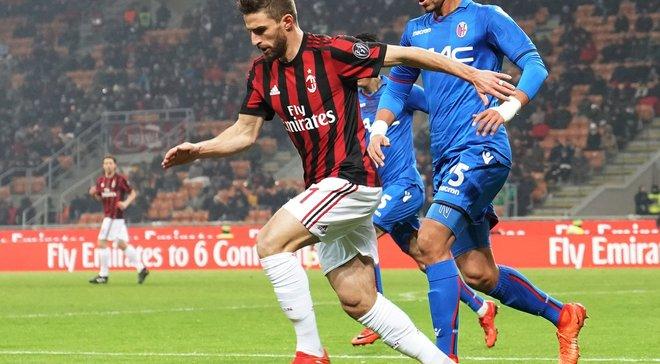 Мілан здобув першу перемогу під керівництвом Гаттузо