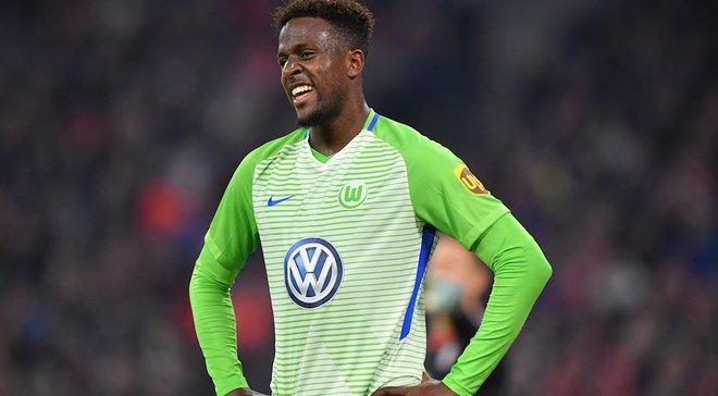 Оріджі здійснив неймовірний промах у матчі Вольфсбург – РБ Лейпциг
