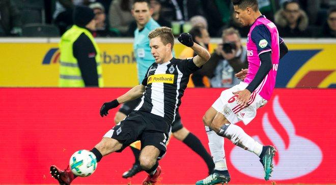 Футбол боруссия м гамбург онлайн