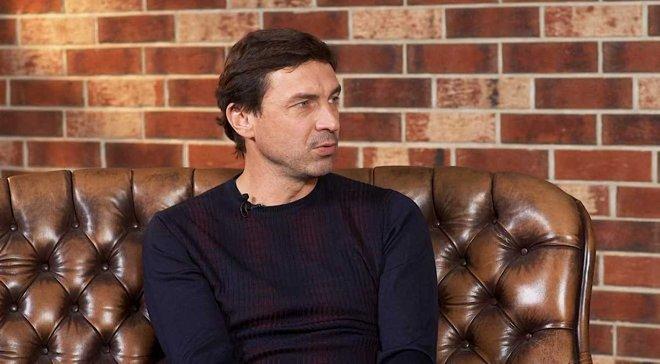 Ващук: Більше мільйона доларів вичавили з київського футболу за останні 10 років, я звернувся у Головне управління Нацполіції у Києві