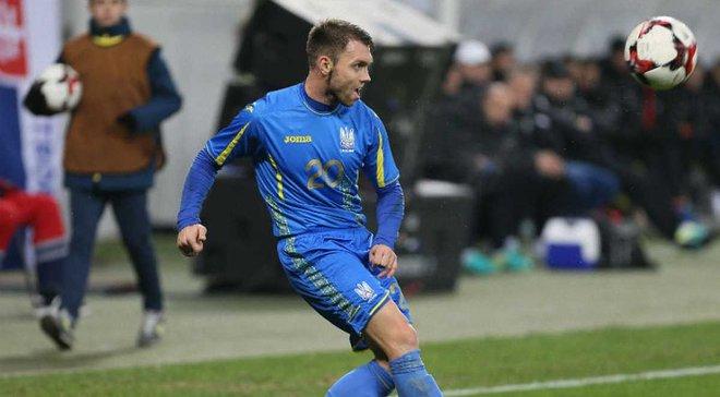 Караваев может стать игроком Динамо уже в ближайшие дни, – СМИ