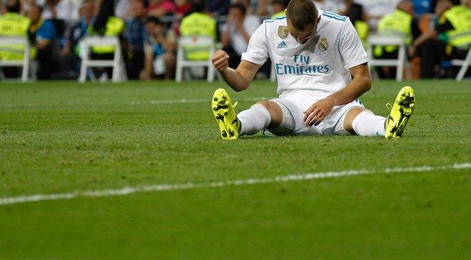 Реал рассматривает несколько вариантов для замены Бензема, – Marca