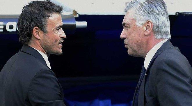 Луис Энрике, Карло Анчелотти и еще 8 известных тренеров, которые сидят без работы