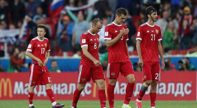 Россия рискует сыграть на ЧМ-2018 без 17 известных футболистов – кто в впечатляющем допинг-списке ФИФА