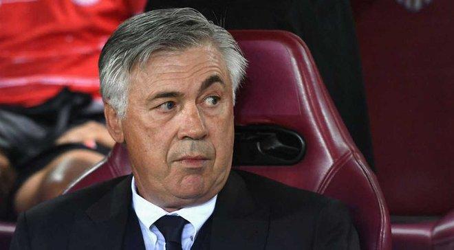 Анчелотти может сменить Венгера в Арсенале