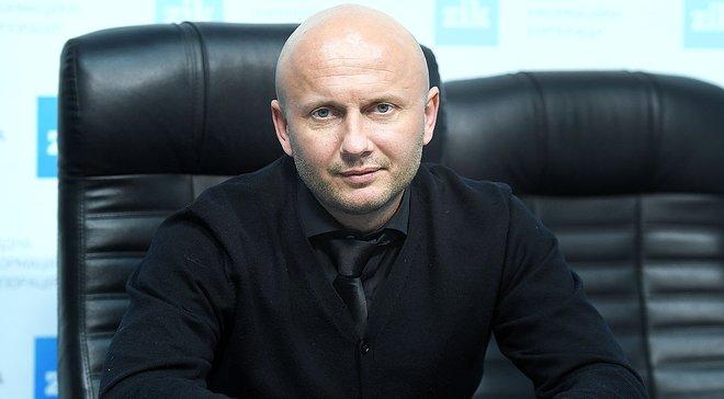 Смалійчук: Про трансферний бан Карпат поговоримо 2 березня
