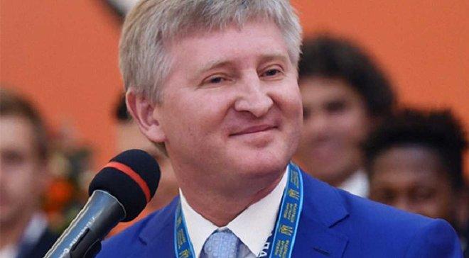 Ахметов поднялся в рейтинге самых богатых людей мира