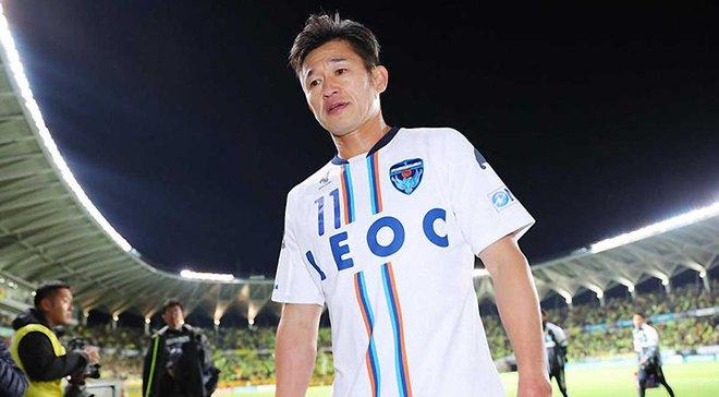 Кадзуйосі Міура – найстарший футболіст світу. Як підлітком полетіти за мрією через океан, стати першою зіркою чемпіонату Японії та не втратити мотивацію в 50 років