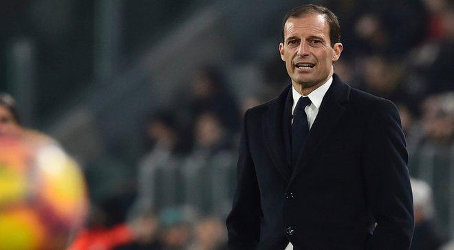 Аллегрі потрапив у список кандидатів на посаду тренера Челсі