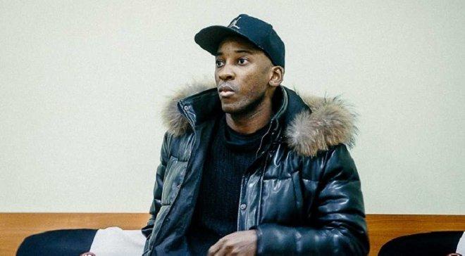 Новачок Зорі Ондуа: Онопко розповів мені про луганський клуб