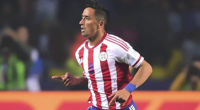 Барриос вернулся в Архентинос Хуниорс