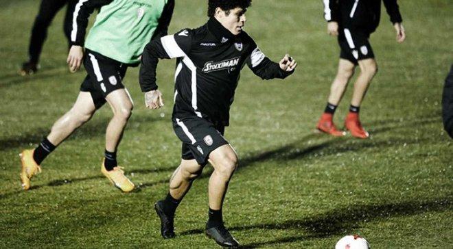 Азеведо: Я звик грати на заповнених стадіонах, а в Шахтаря не було багато вболівальників на трибунах