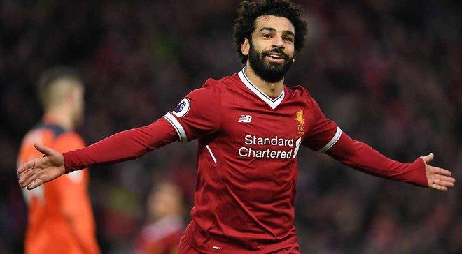 Салах готовий зіграти проти Манчестер Сіті