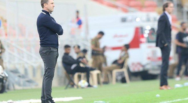 Аль-Ахлі Реброва розгромив суперника, на стадіоні Саудівської Аравії вперше були присутні жінки