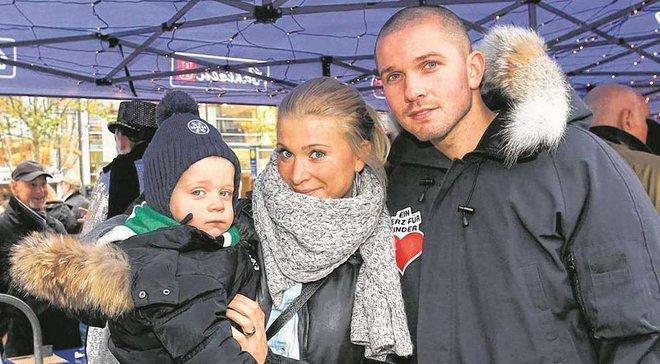 Экс-полузащитнику сборной Дании проломили череп за то, что стал на защиту незнакомой женщины