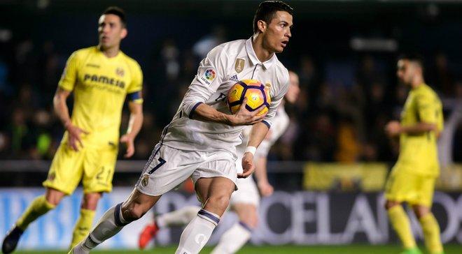 Реал Мадрид – Вильярреал: Зидан сделал ставку на всех доступных звезд в стартовом составе