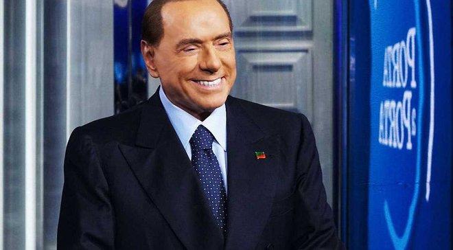 Берлусконі міг провести фінансові махінації, коли продавав Мілан