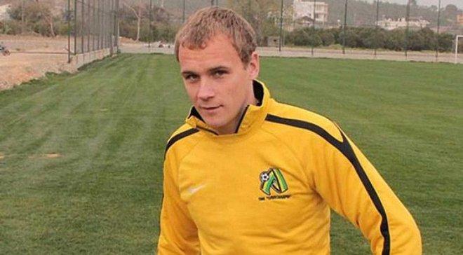 Басов покинув Олександрію