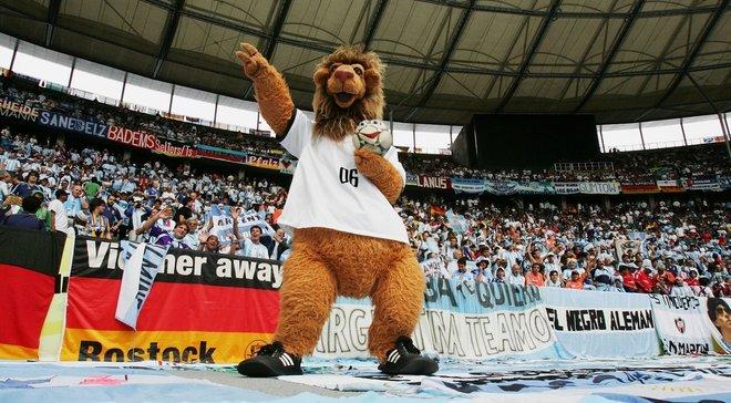 Колишній віце-президент ФІФА: Я отримав 6,7 млн євро після того, як Німеччина була обрана господаркою ЧС-2006