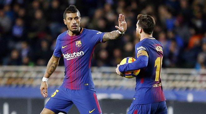Месси забил свой 366-й гол в Ла Лиге и побил рекорд Герда Мюллера