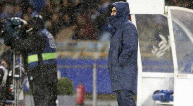 Вальверде: Очень помогло то, что при счете 0:2 Барселона забила гол