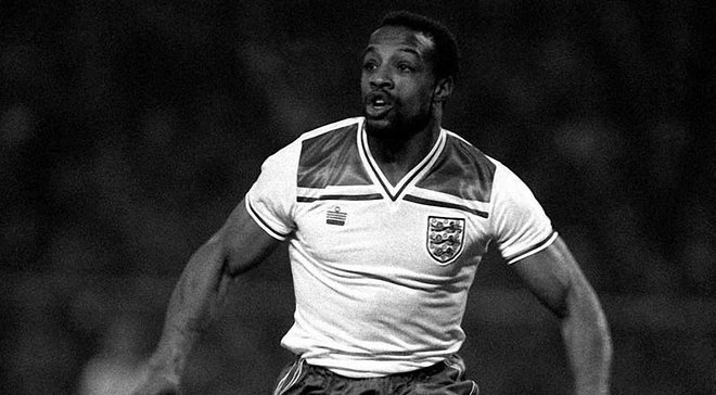 Екс-гравець збірної Англії Реджіс помер від серцевого нападу