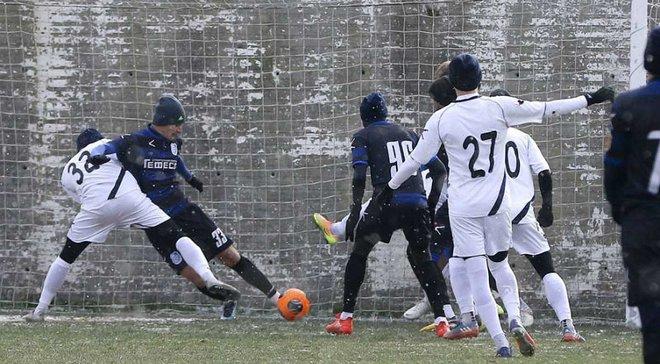 Чорноморець провів контрольний матч – на перегляді кілька потенційних новачків