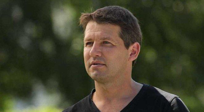 Саленко: Нарешті Динамо запрошує українських футболістів