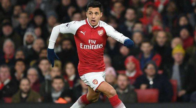 Санчес погодився перейти в Манчестер Юнайтед, Арсенал хоче включити Мхітаряна в угоду, – Sky Sports