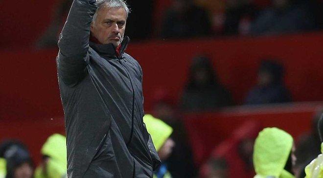 Моуринью: Судьба чемпионства – в руках Манчестер Сити