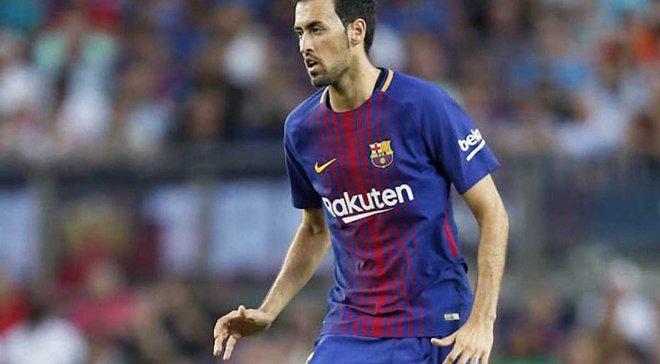ПСЖ хоче підписати Бускетса, виплативши Барселоні клаусулу гравця