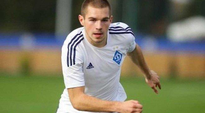Богдан Михайличенко будет восстанавливаться 4 месяца