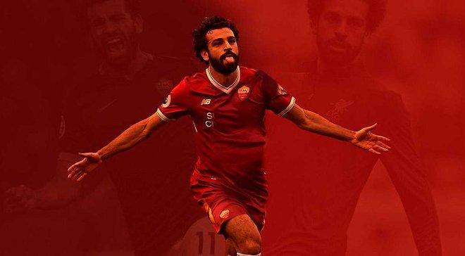 """""""Він – кращий від Мессі та Роналду"""". Як Мохамед Салах шматує суперників Ліверпуля, приваблює Реал і рятує Єгипет від голодної смерті"""