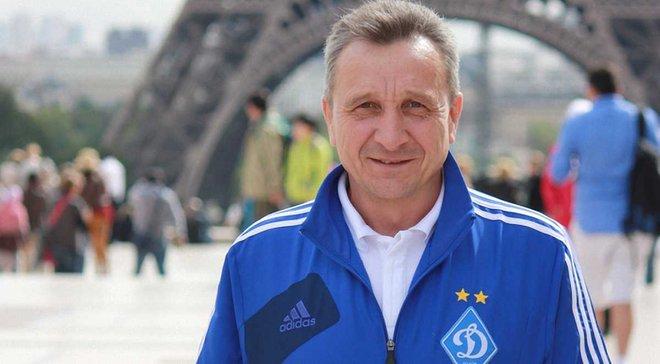 Семененко: Однажды я защитил Блохина от майдановцев