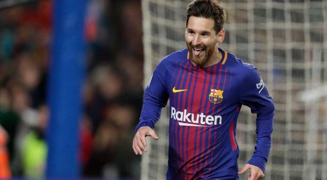 Еспаньйол – Барселона: Луїс Суарес і Ракітіч залишилися в запасі, Мессі та Аленья виходять в основі