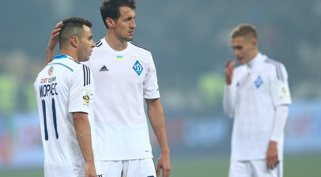 Динамо стало самым успешным украинским клубом 2017 года в рейтинге IFFHS
