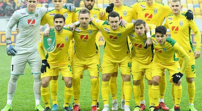 Карпатам – 55: екс-гравці львів'ян привітали клуб, записавши відеозвернення