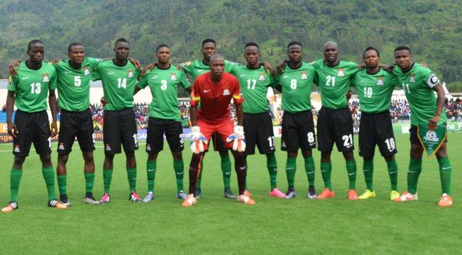 ЧАН-2018: Замбія обіграла Кот-д'Івуар і гарантувала собі місце у плей-офф