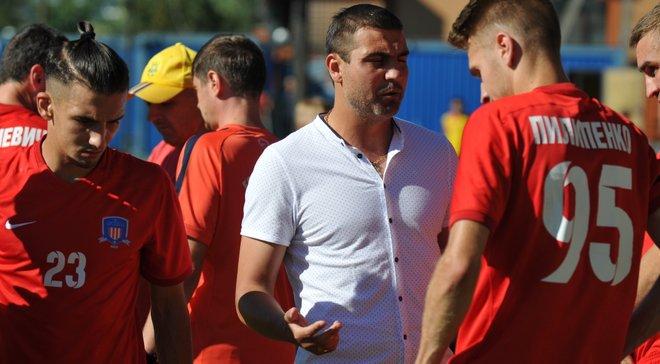 Арсенал-Киев покинули четверо игроков