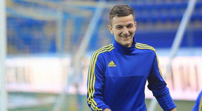 Бобко снова может вернуться в Черноморец