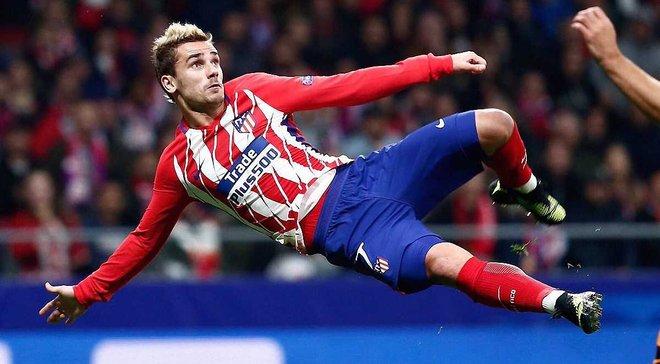 Барселона зарезервувала номер для Грізманна – клуб та гравець застрахували трансфер
