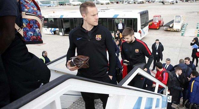 Бетис – Барселона: Месси и Суарес в старте, Умтити впервые после травмы попал в заявку