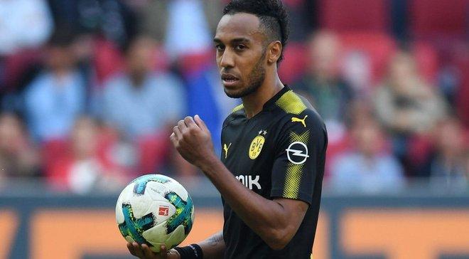 Арсенал может подписать Обамеянга и Эванса за 75 миллионов фунтов