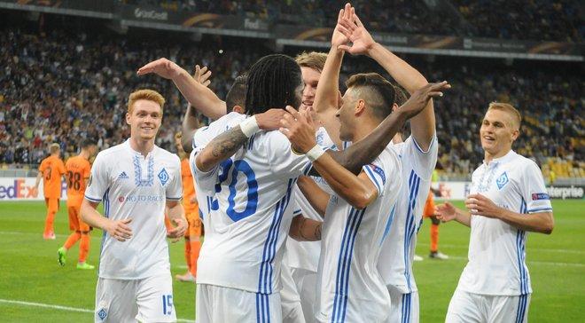 АЕК – Динамо: прогноз на матч 1/16 фіналу Ліги Європи