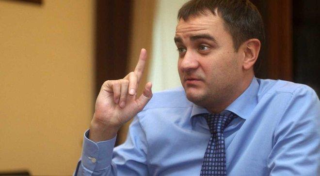 Павелко: Матч Чехия – Украина, скорее всего, примет Прага