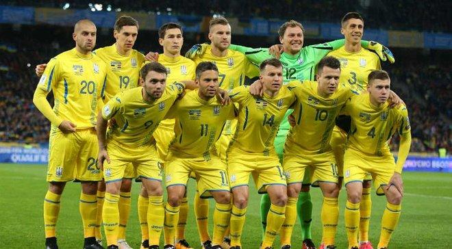 Топ-новости: Украина узнала соперников в Лиге наций, Реал сенсационно вылетел из Кубка Испании