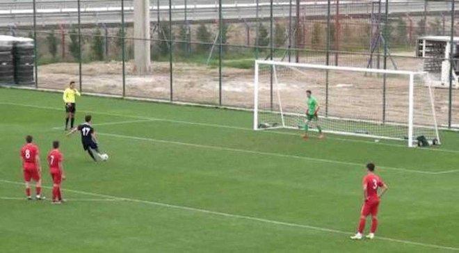 В Турции юный футболист показал классный фэйр-плей, не забив пенальти