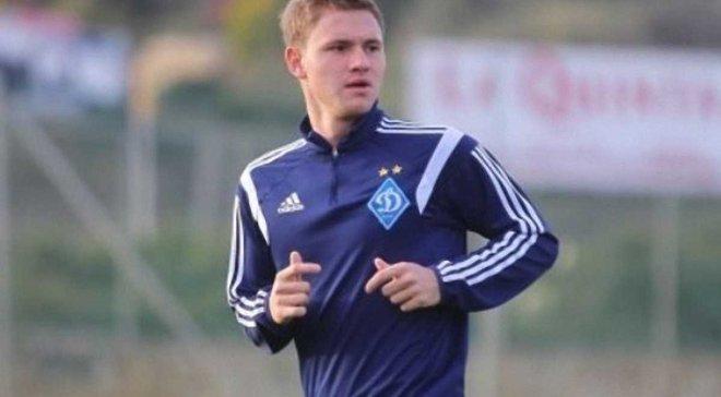 Калитвинцев не сыграл против Осиека из-за проблем со здоровьем