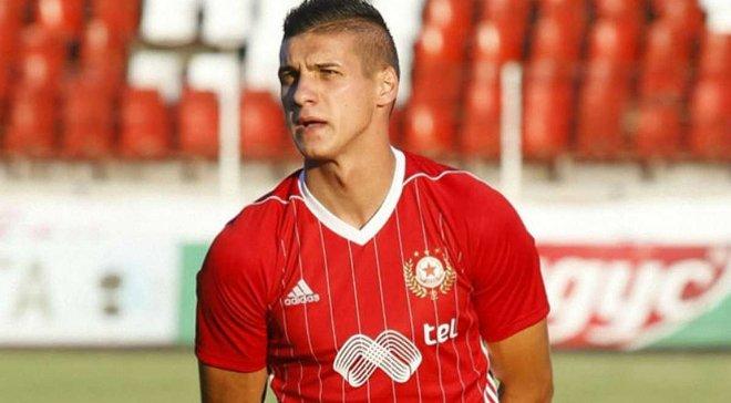 Динамо может подписать Десподова уже в ближайшее время из-за конкуренции со стороны Олимпиакоса, – СМИ