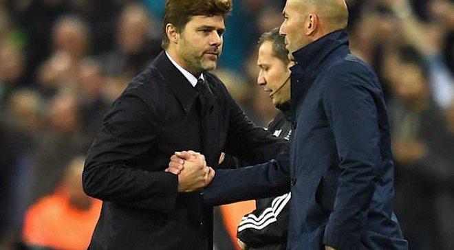 Реал почав переговори з Почеттіно та планує двічі побити трансферний рекорд, – Daily Mail